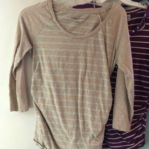 Tops - MATERNITY fall blouse/top lot (7 pieces)
